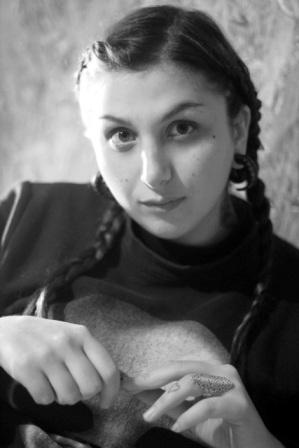Francisca Domínguez.