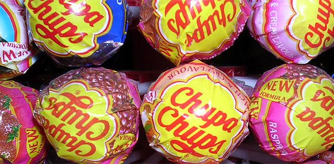 CHUPA CHU